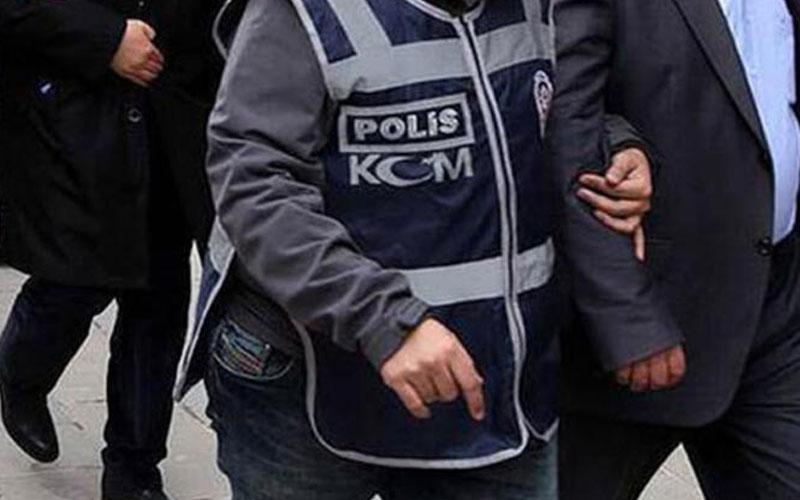 FETÖ'den kesinleşmiş hapis cezası olan 2 hükümlü yakalandı