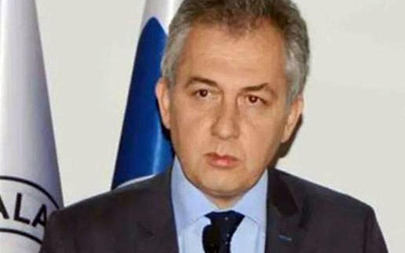 Canpolat, kurucusu olduğu DEVA Partisi'nden istifa etti