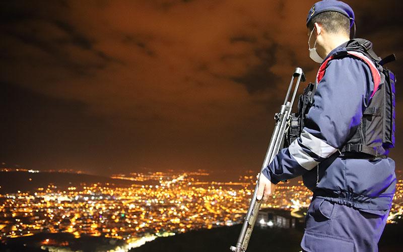 Polis ve jandarma 1.930 personelle denetim yapacak