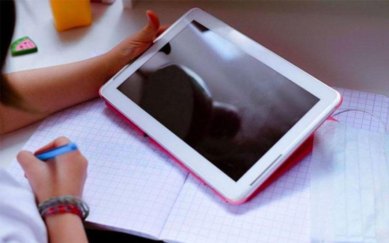 Avrupa'daki Denizlililerden 1 Aile 1 Tablet Kampanyası