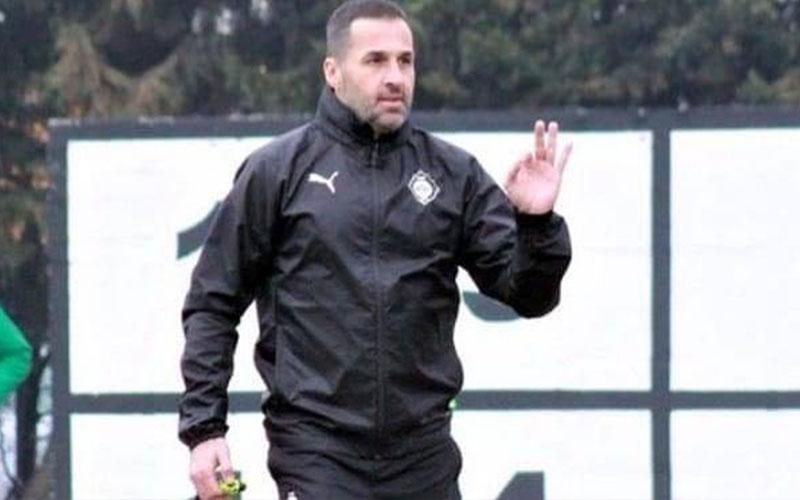 Denizlispor'da teknik direktör konusunda rota Yalçın Koşukavak