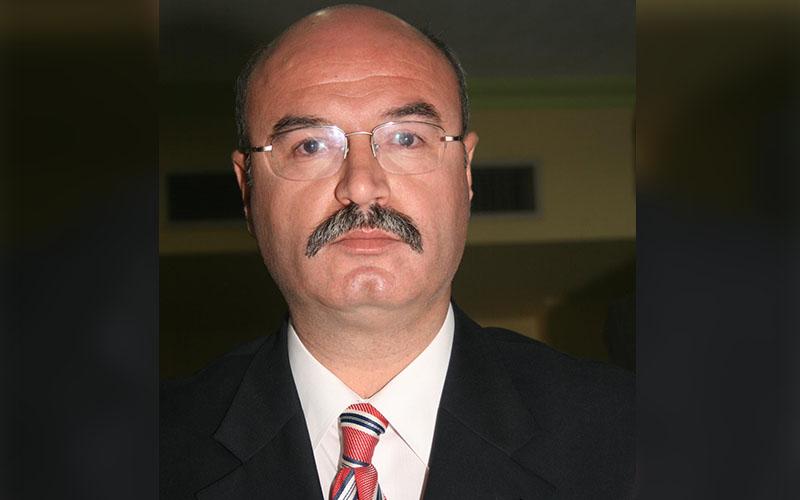 Türk Sağlık-Sen İl Başkanı Kurşunoğlu, coronavirüsten yaşamını yitirdi