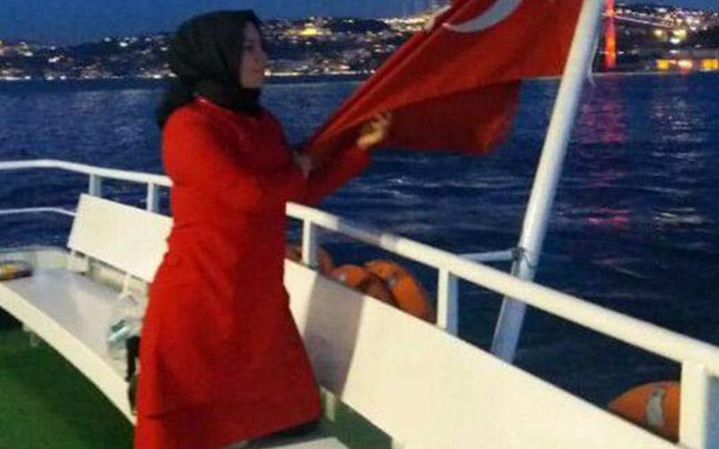 Ankara'daki trafik kazasının ateşi Denizli'ye düştü