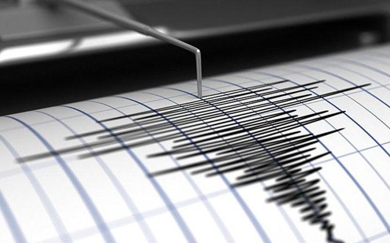 4.2'den sonra 4 artçı deprem oldu
