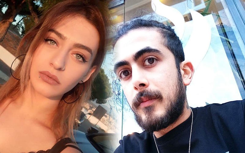 Üniversite öğrencisi Aleyna'nın katili cezaevinde intihar etti