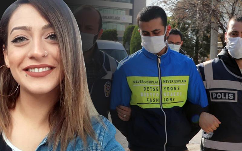 İranlı katil zanlısı Aleyna'yı evlilik isteğini kabul etmediği için öldürmüş