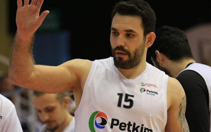 Merkezefendi Belediyesi Denizli Basket, Petkim'den Hakan Yapar'ı transfer etti