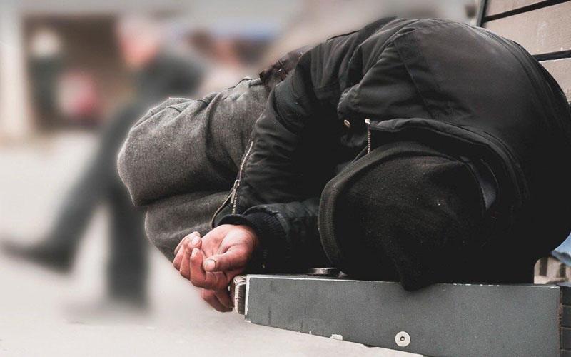 Büyükşehir'den evsizlere barınma hizmeti