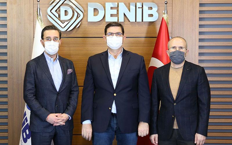 Sanal ev tekstil fuarı Virtual Hometex Turkey açıldı