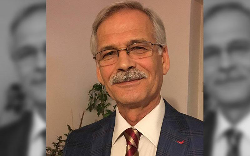 İYİ Parti İl Yönetim Kurulu Üyesi Sabuncuoğlu, coronavirüsten yaşamını yitirdi