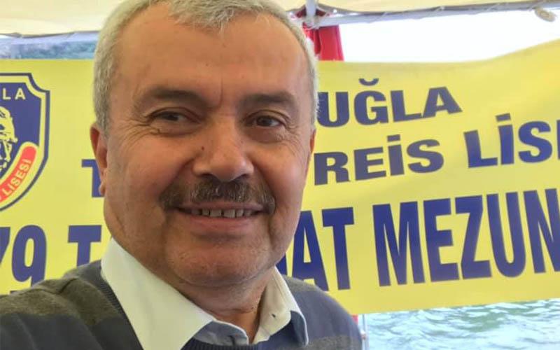 Ziraat Mühendisi Birol Gönen, coronavirüsten hayatını kaybetti