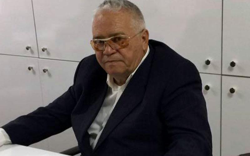 Serbest Muhasebeci Mali Müşavir Mehmet Üge yaşamını yitirdi