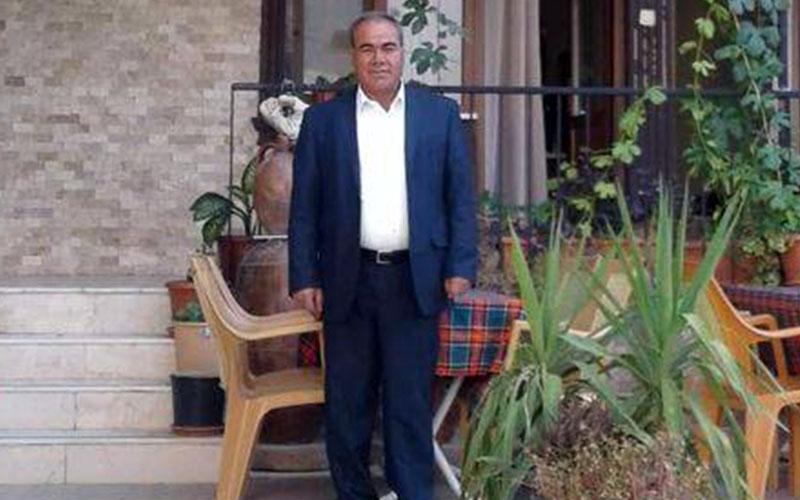 Pamukkale Mahalle Muhtarı Aslan, doğum gününde öldü