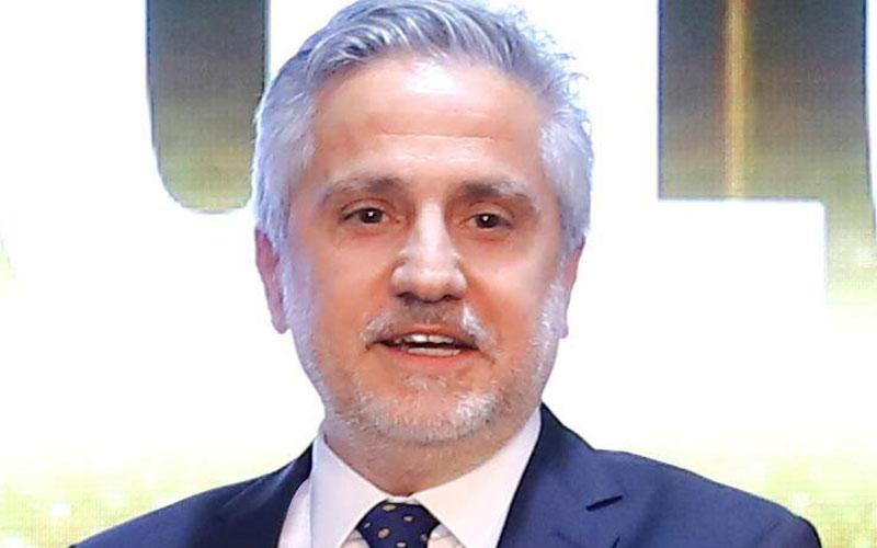 Mersin'den Denizlispor açıklaması: Başkan adaylığım söz konusu değildir