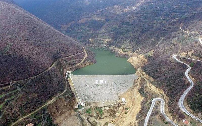 Denizli'de kuraklığa karşı 4 yer altı barajı yapılacak