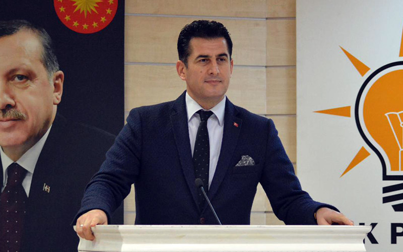 AK Parti Denizli İl Kongresi tarihi belli oldu