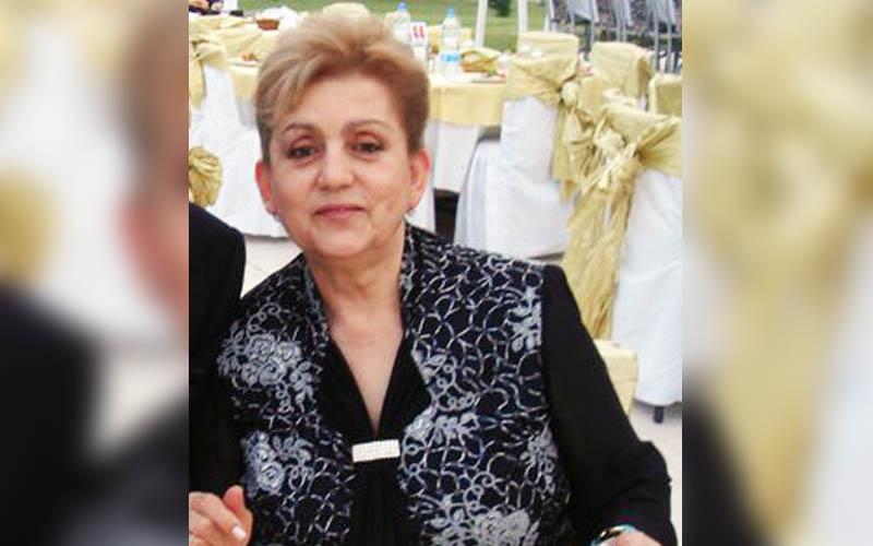 Emekli eğitimci Atiye Yüksel hayatını kaybetti