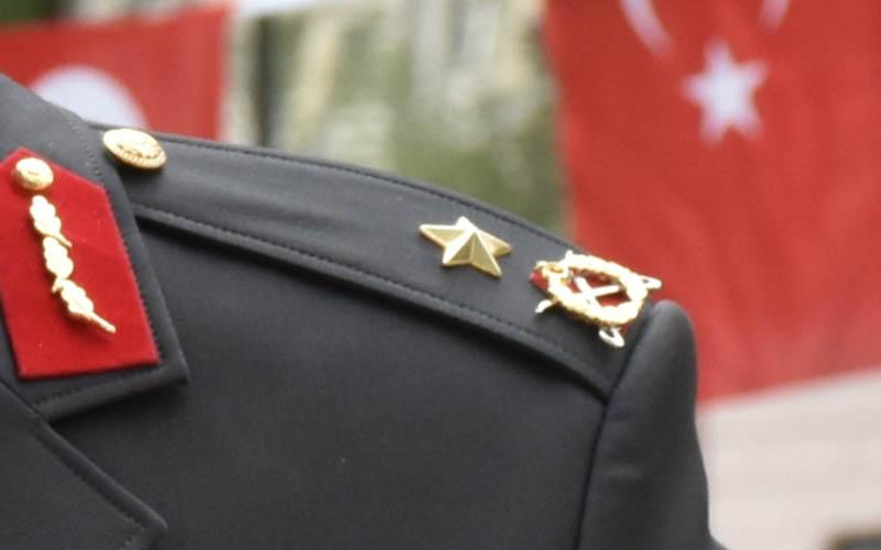 FETÖ'nün ankesörcü generalinin Denizli bağlantısı