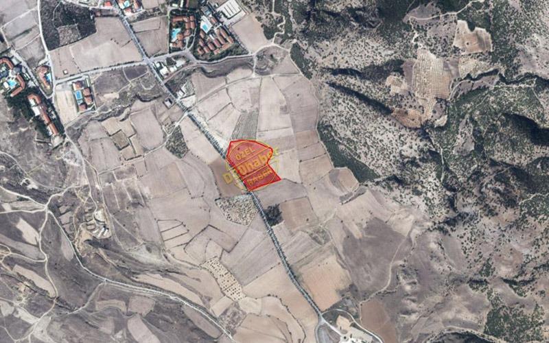 Pamukkale-Karahayıt hattında arkeolojik sit uygulamalarını delik deşik edecek dava