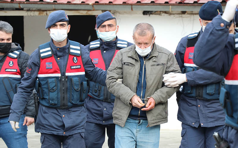 Denizli merkezli uyuşturucu operasyonunda 50 kişi yakalandı
