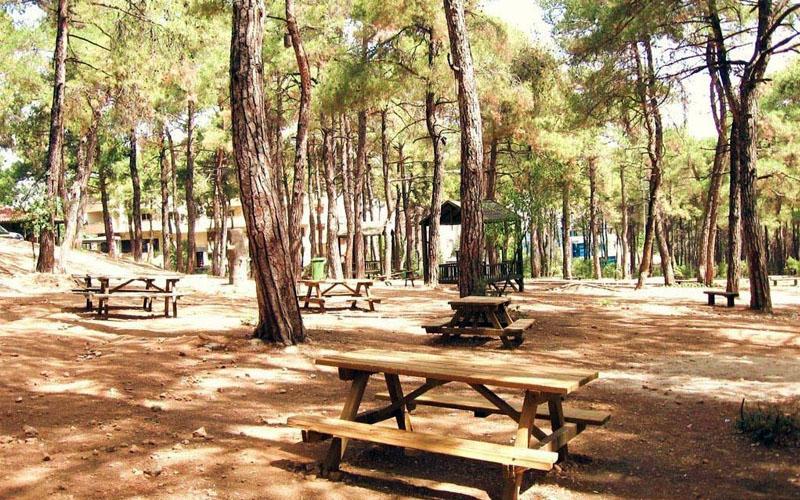Honaz Dağı Milli Parkı'na yeni statü