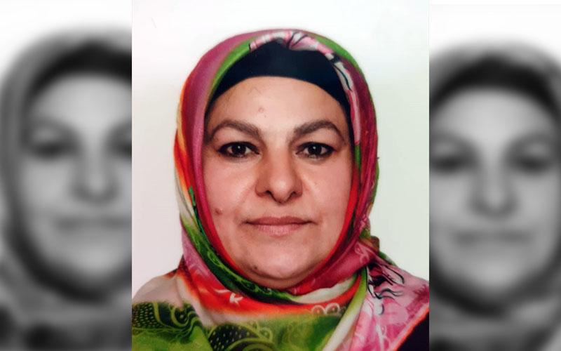 Kaybolan kadının bulunması için arama çalışması başlatıldı