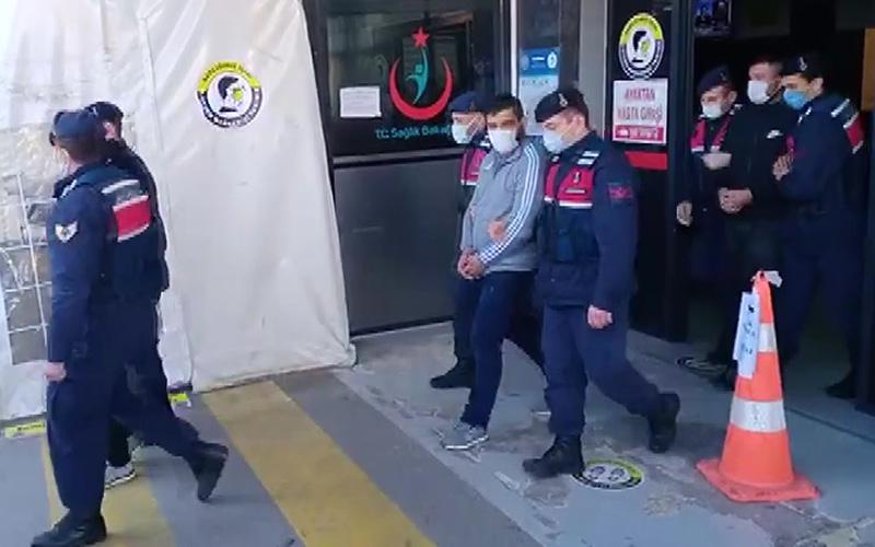 Nurdane Nine'nin emekli maaşını çalan 3 kişi yakalandı