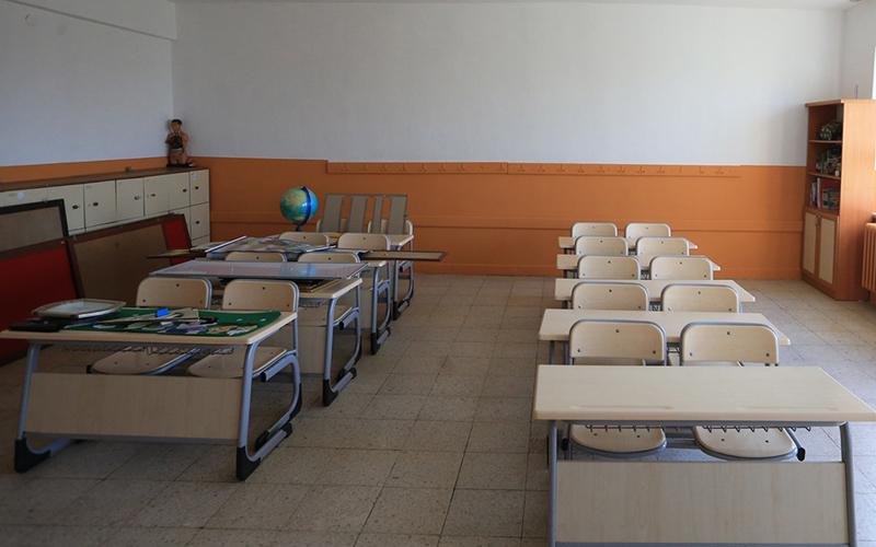 Örki: İlçemizdeki okulların eksikliklerini tamamladık