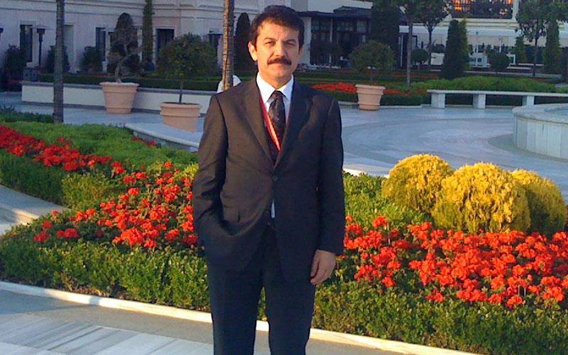 Prof Dr Bülent Veli Ağırdır yaşamını yitirdi