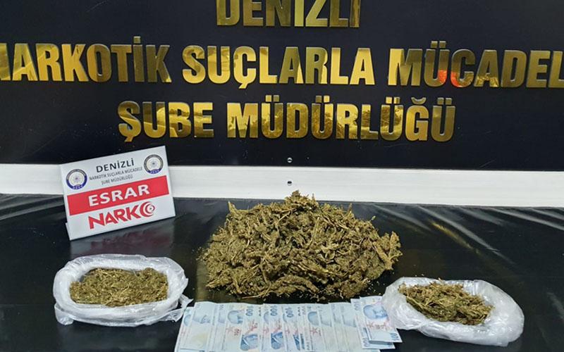 Uyuşturucu operasyonlarında 31 kişi yakalandı