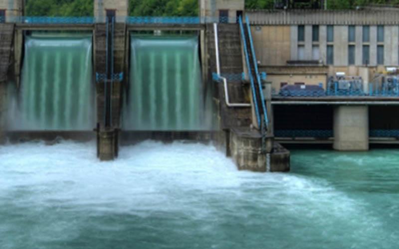 Çal Hidroelektrik Santrali özelleştirilecek