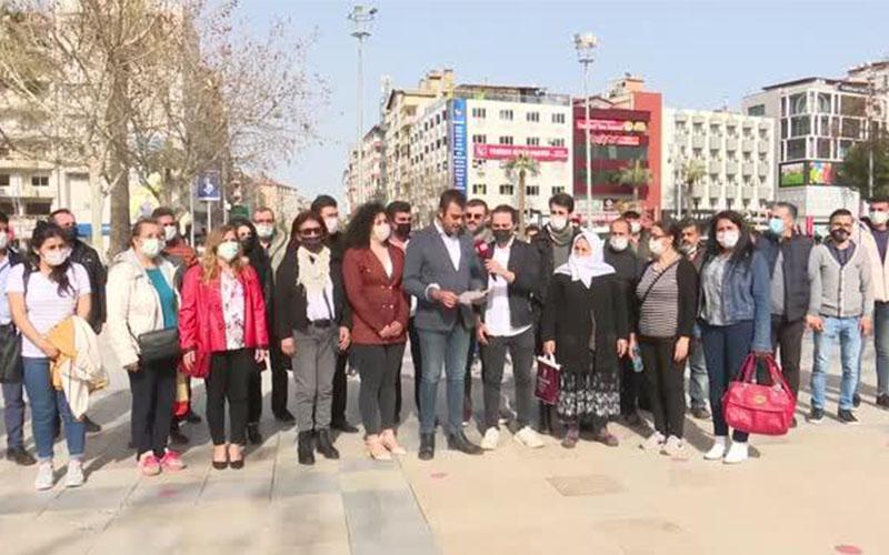 Denizli'de bir grup CHP'li parti üyeliğinden istifa etti