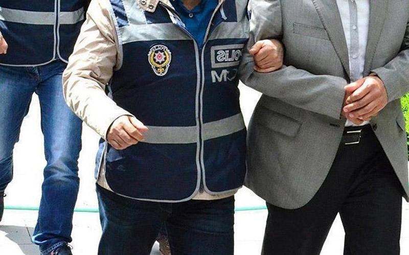 Hapis cezası hükümlü firari FETÖ üyesi yakalandı