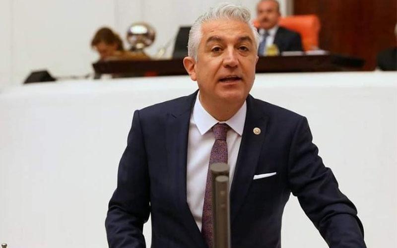Milletvekili Teoman Sancar'ın kaset olayında gözaltı sayısı 6 oldu