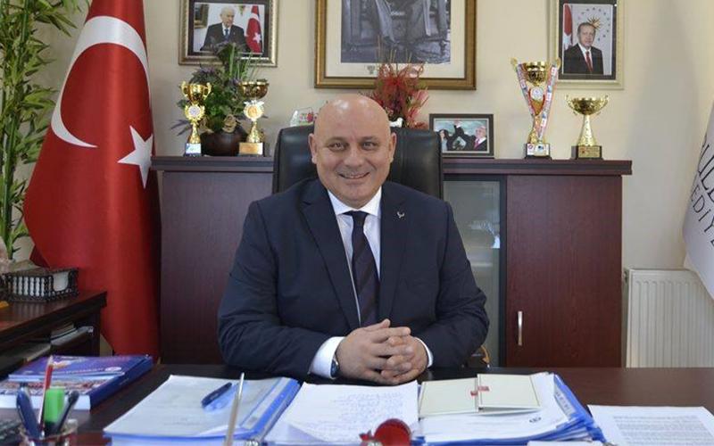 MHP Kurultay'ı için Ankara'da bulunan Şevik'ten bir dizi ziyaret