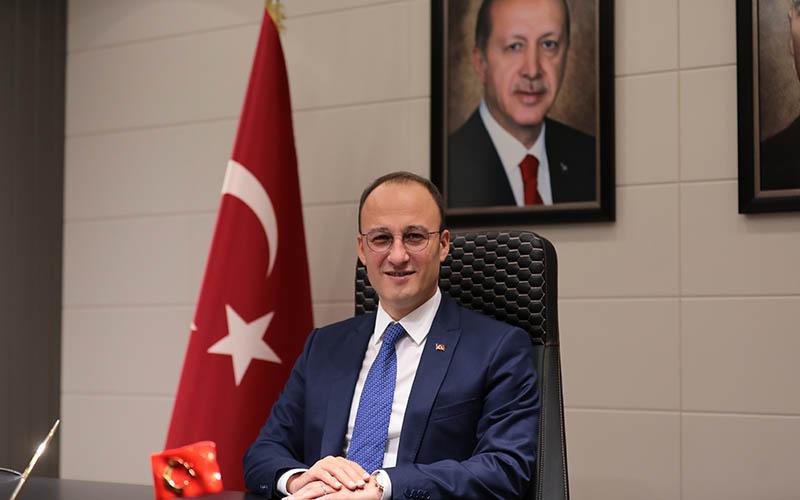 Pamukkale Belediye Başkanı Örki'nin coronavirüs testi pozitif çıktı