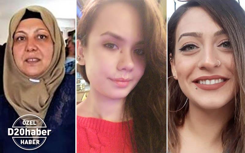 Denizli, kadın cinayetleriyle gündemde: 2 ayda 4 kadın öldürüldü