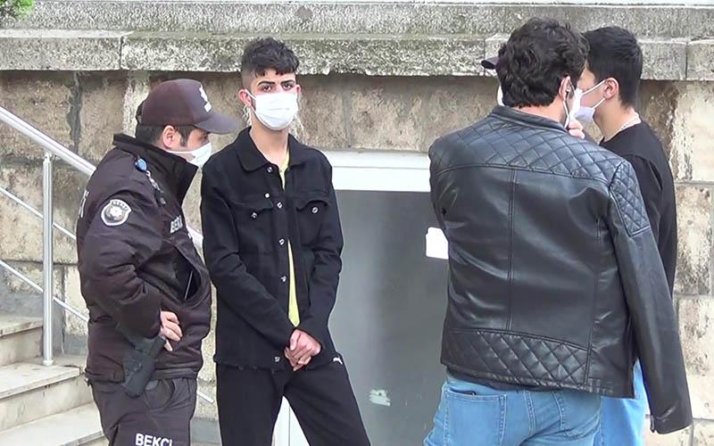 İran uyrukluya Türk kimliği diye Suriyeli'nin kimliğini satmışlar