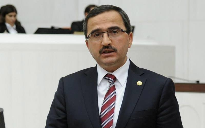 AK Parti'de Uçar, Yerel Yönetimler Başkan Yardımcılığına yeniden atandı