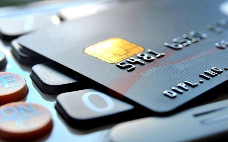 Bankaya kredi kartı ifşası cezası