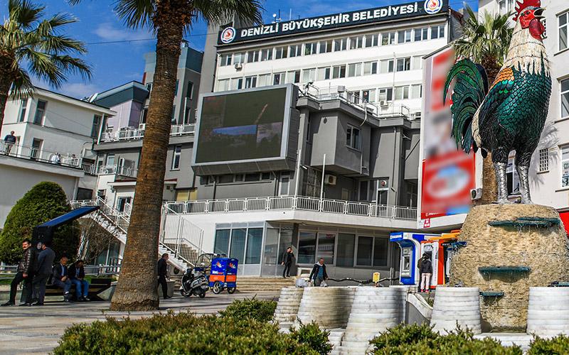 Büyükşehir Belediyesi düzenleme yaptı, hizmetleri kesintisiz sürecek