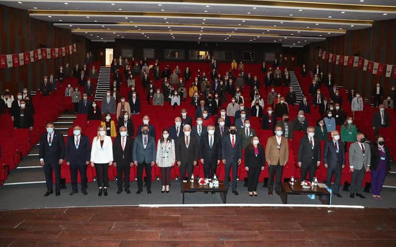 CHP'nin bölge toplantısı Denizli'de yapıldı