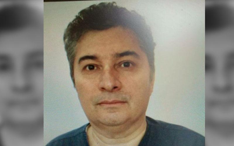 Dr Mehmet Çilengir, kalp krizi sonucu yaşamını yitirdi