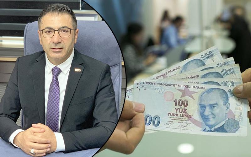 Erdoğan: Kısa çalışma ödeneği en önemli destektir