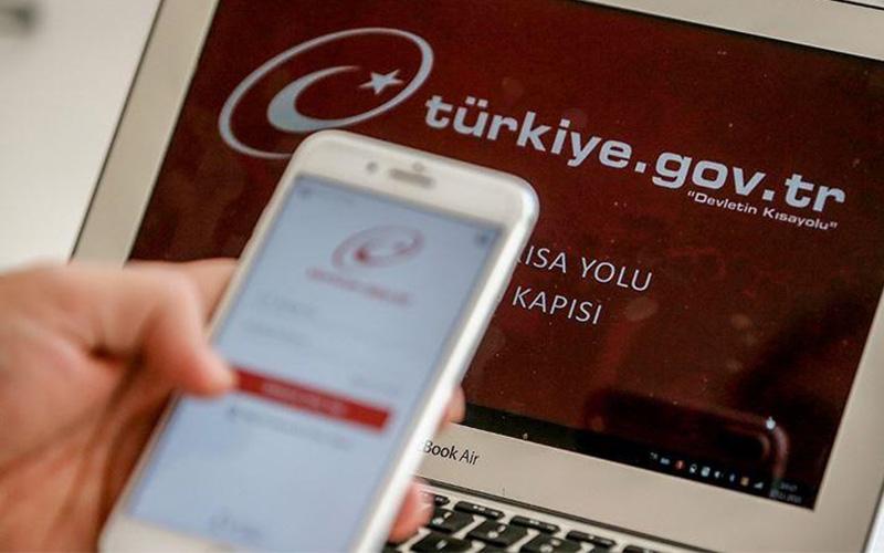 Adrese teslim e-Devlet şifresi hizmeti Türkiye genelinde başvuruya açıldı