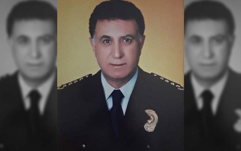 Emekli Emniyet Müdürü Celal Aydın vefat etti