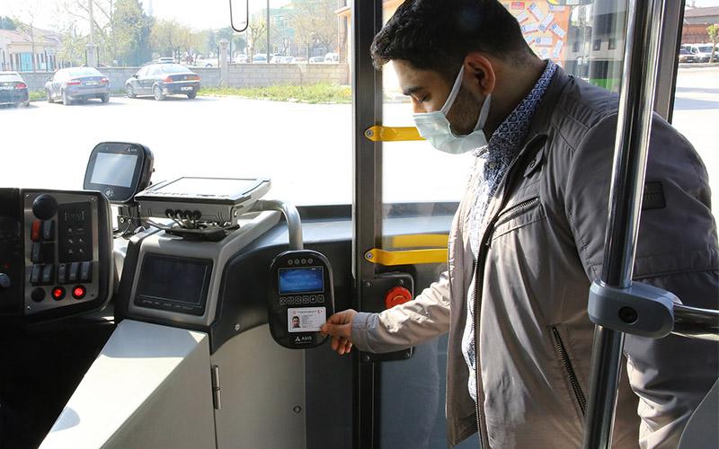 Engelli kimlik kartları akıllı kartlara dönüştürüldü