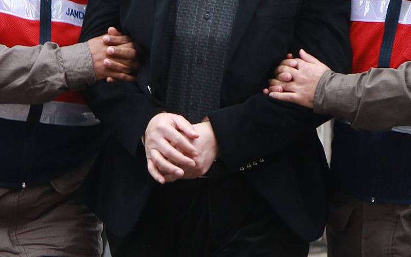 Denizli'de FETÖ/PDY üyesi 11 kişi yakalandı