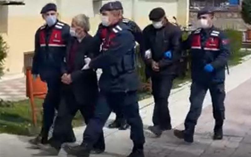 3 kadını fuhşa teşvik eden 2 kişi gözaltına alındı