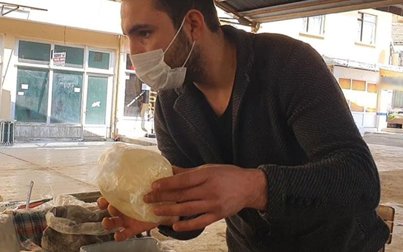 Karaca: İktidar, vatandaşı gramla peynir alır hale getirdi